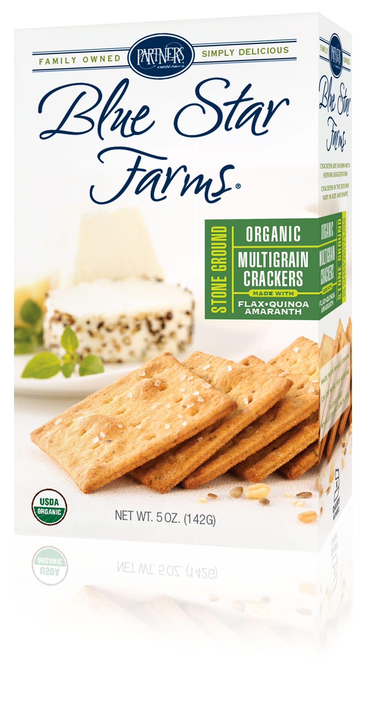 Partner's Crackers