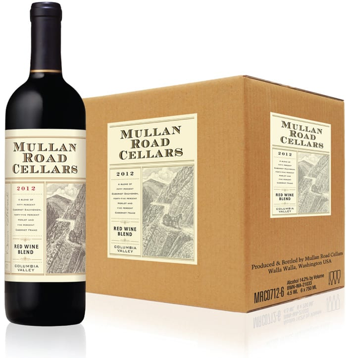 Mullan Road Cellars 2