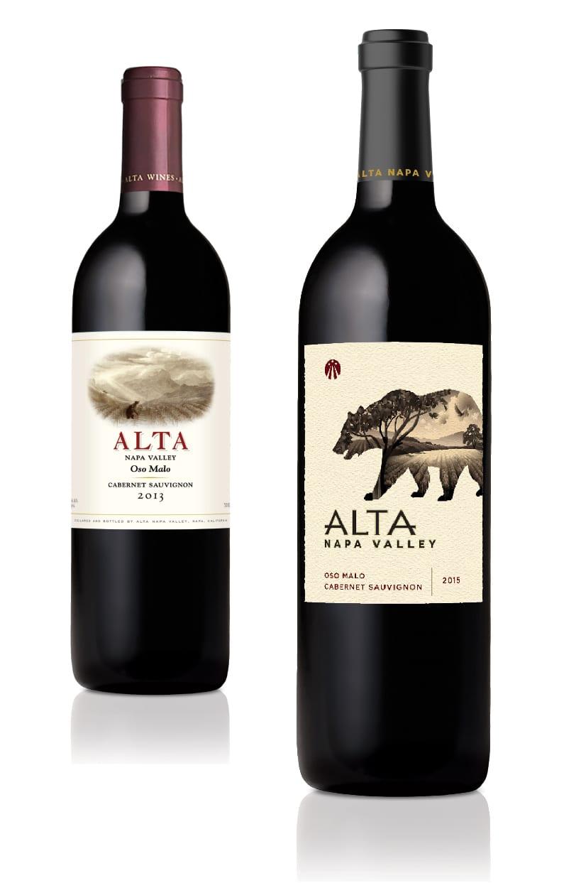 Alta Winery