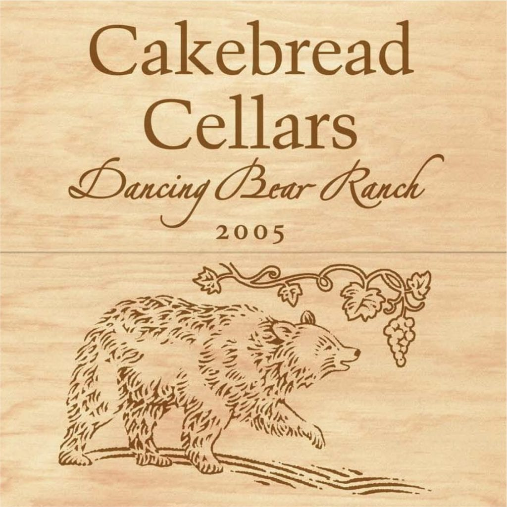 BergmanCramer | Cakebread Cellars