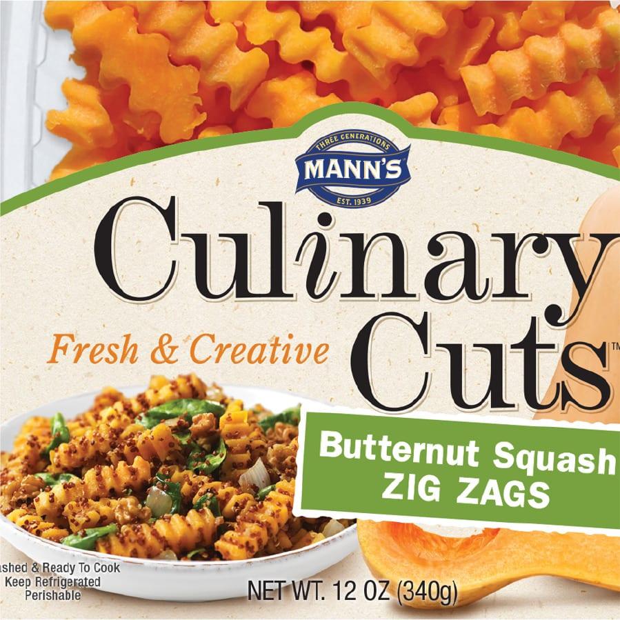 BergmanCramer | Mann's Culinary Cuts