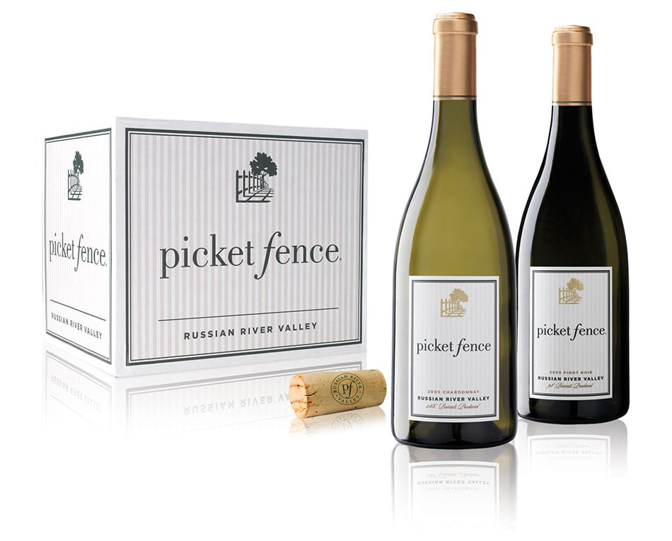 Picket Fence Winery