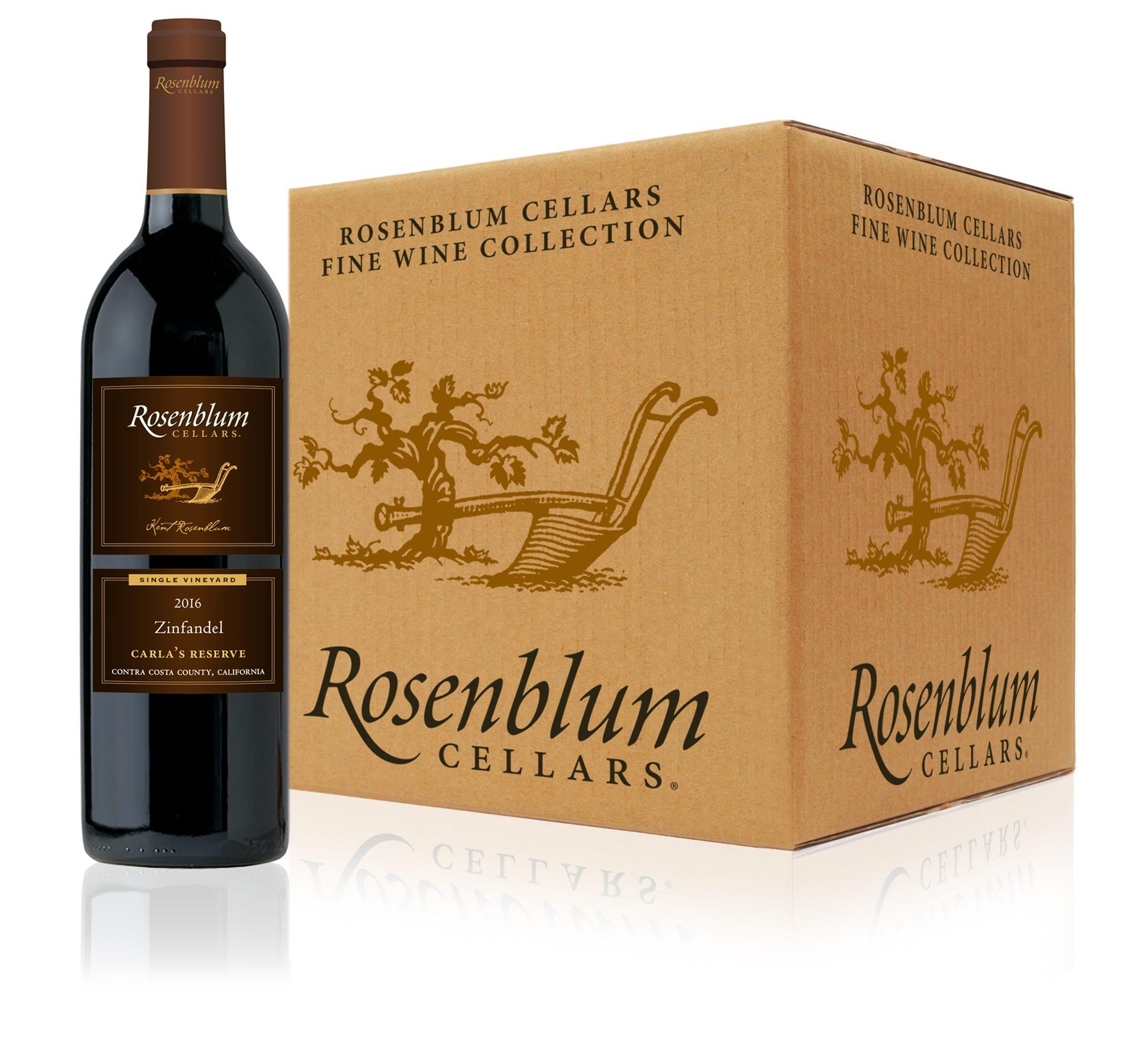 Rosenblum Cellars