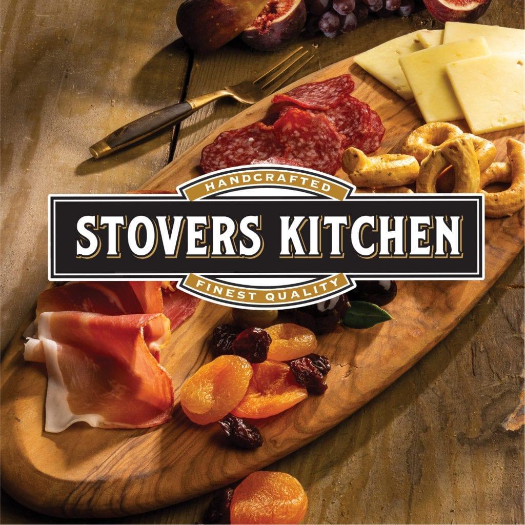 BergmanCramer | Stovers Kitchen