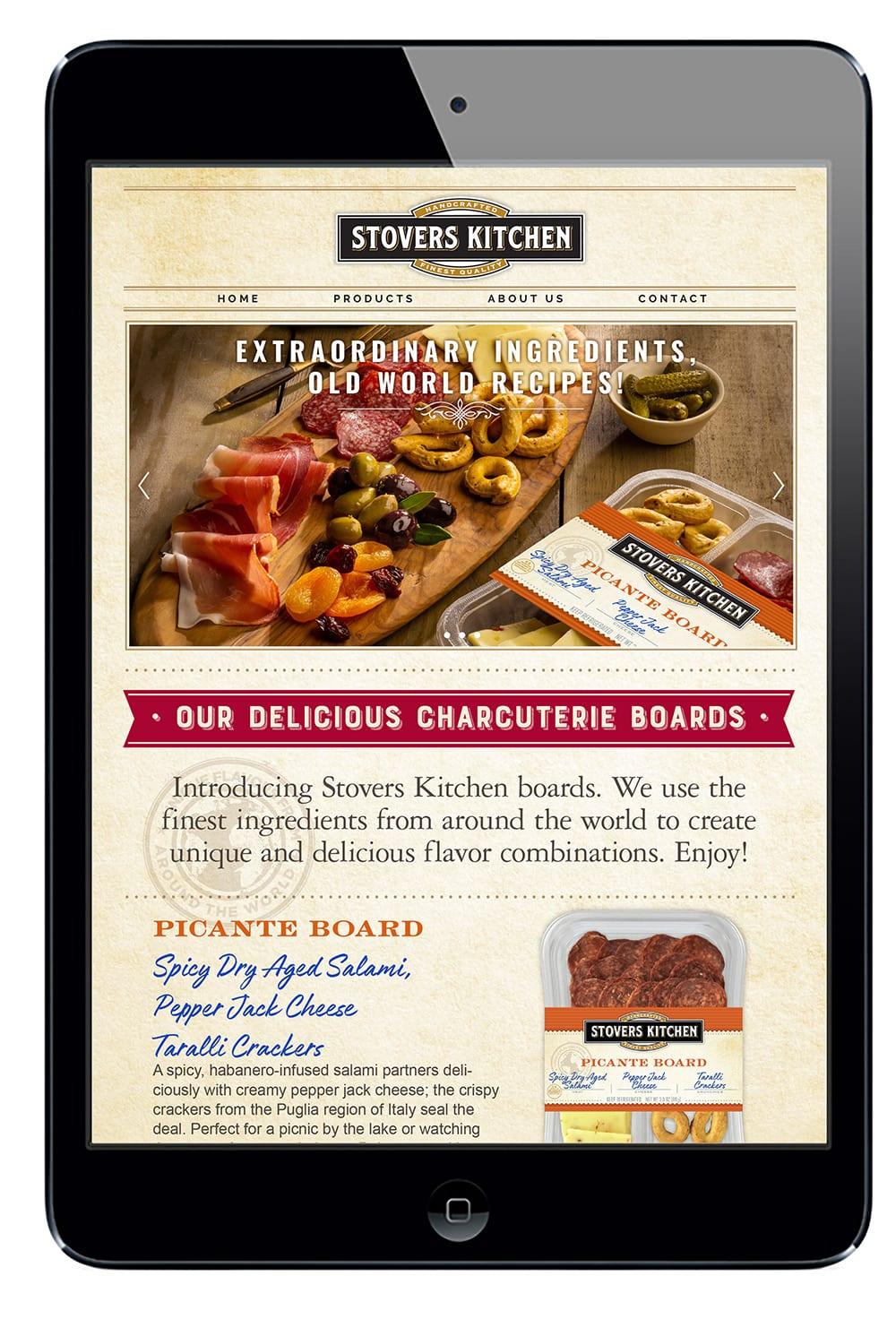 Stovers Kitchen