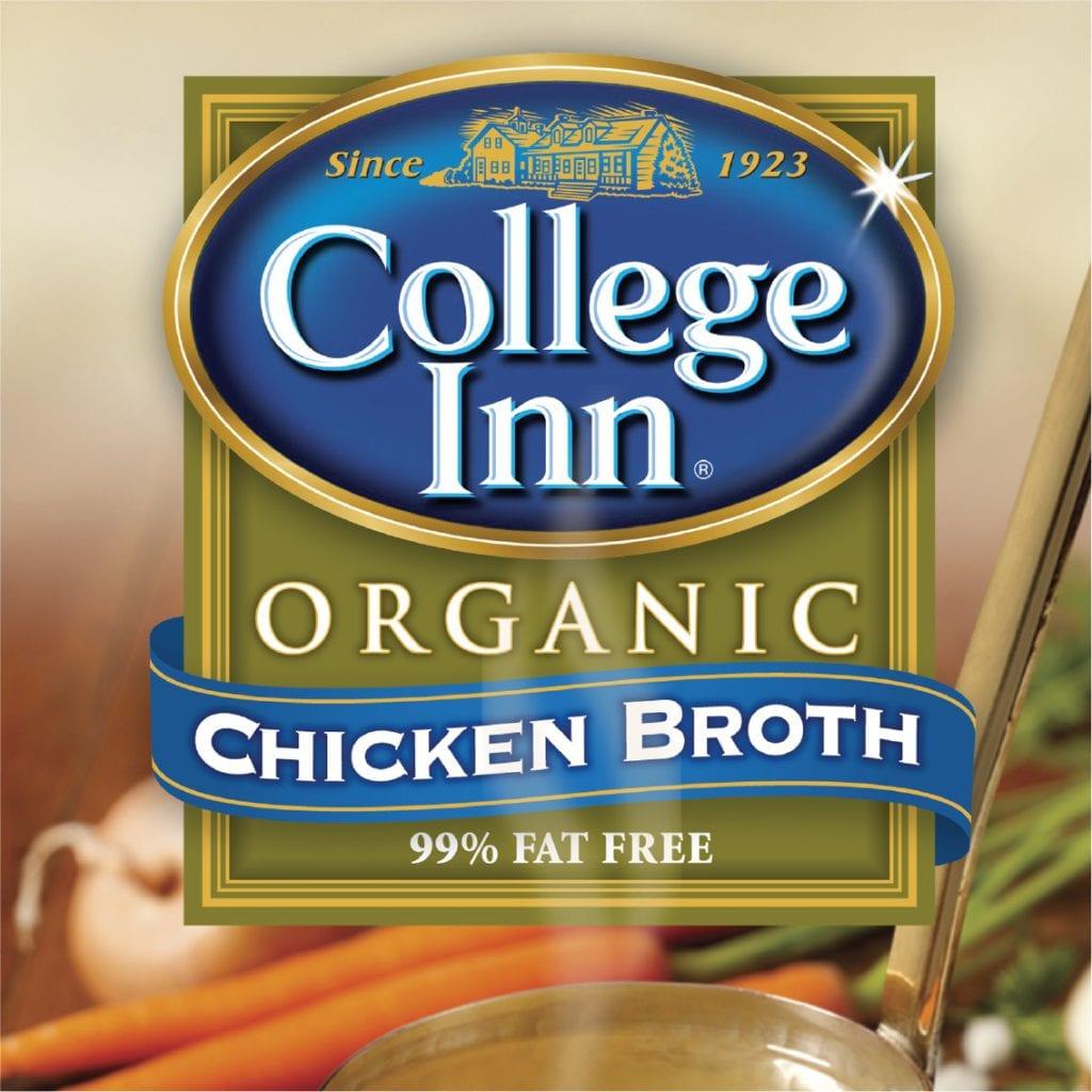 BergmanCramer   College Inn