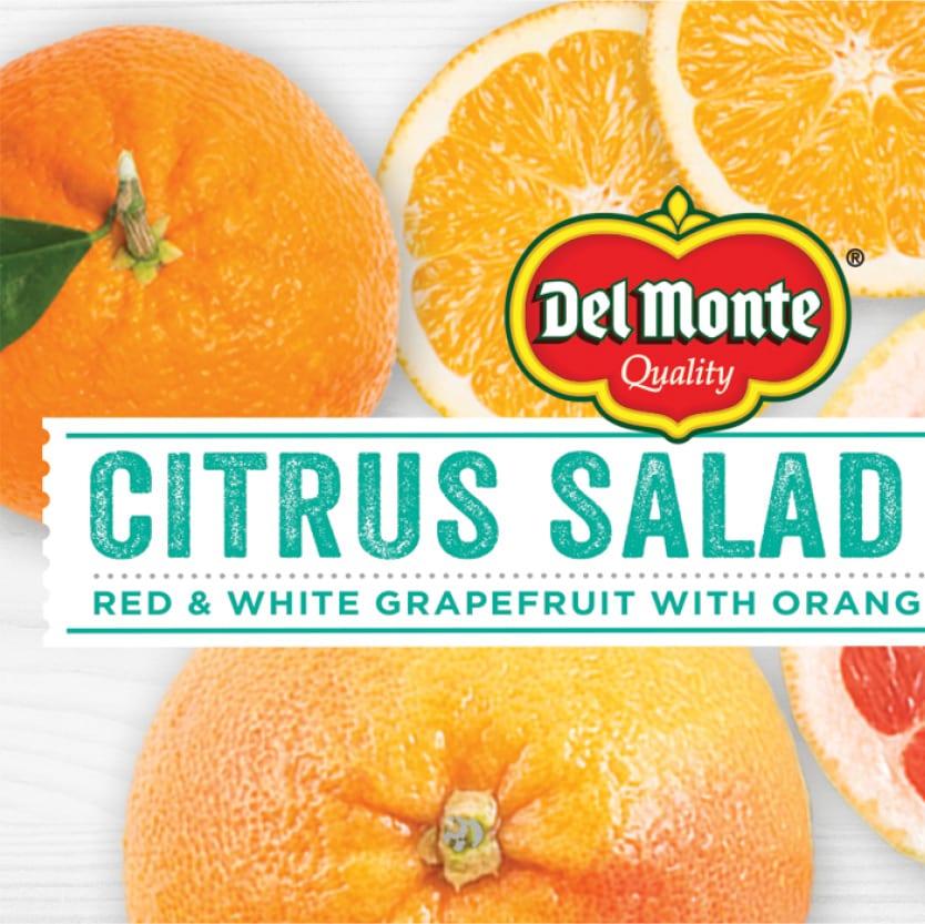 BergmanCramer   Del Monte Citrus