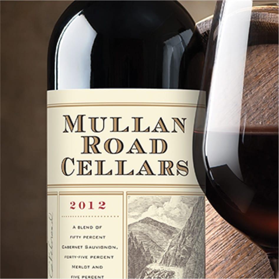 BergmanCramer | Mullan Road Cellars