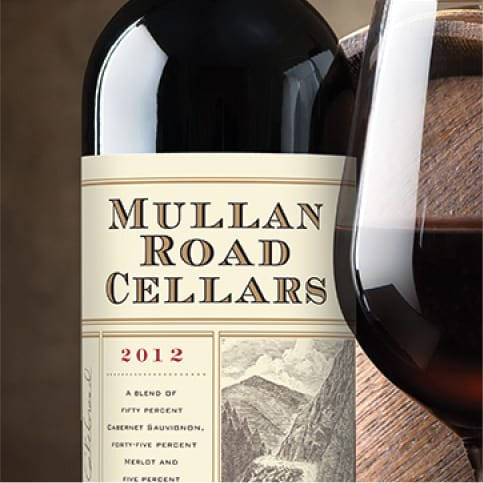 BergmanCramer | Mullan Road Cellars