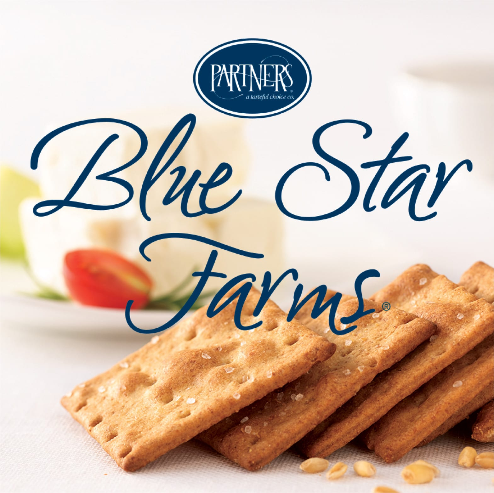 BergmanCramer   Partners Crackers
